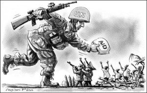 humanitarian-intervention