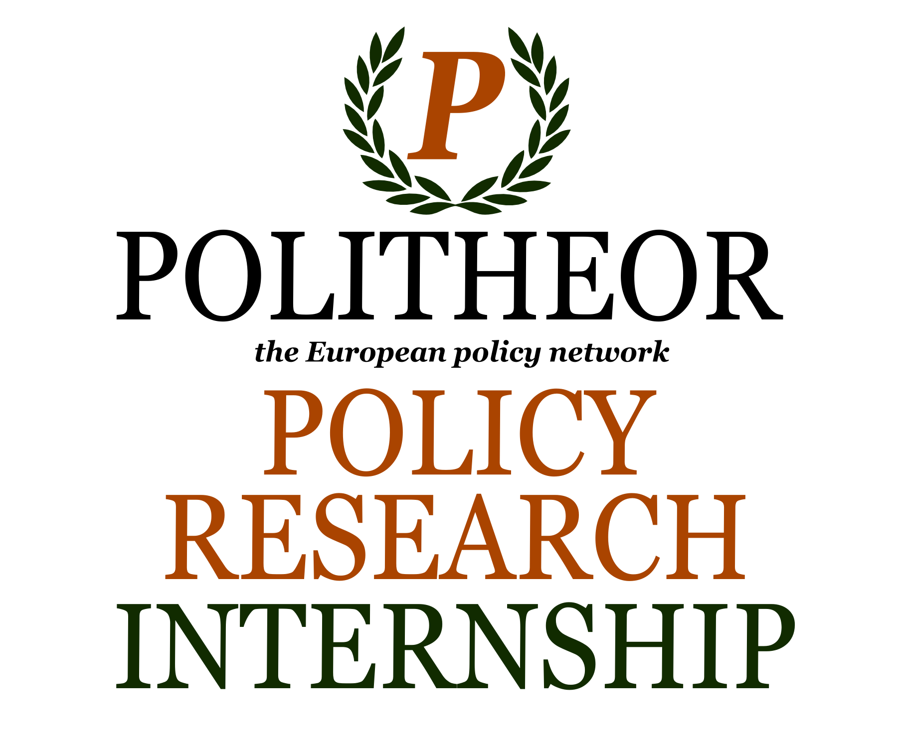 Policy Research Internship