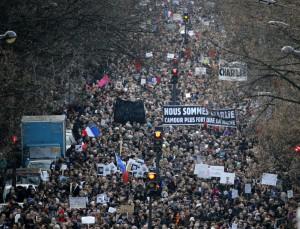 paris-march