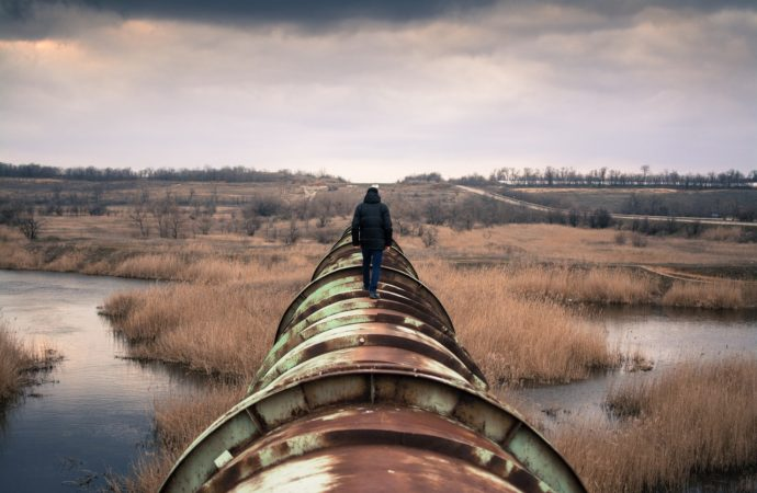 European energy security – root cause or ultimate goal?