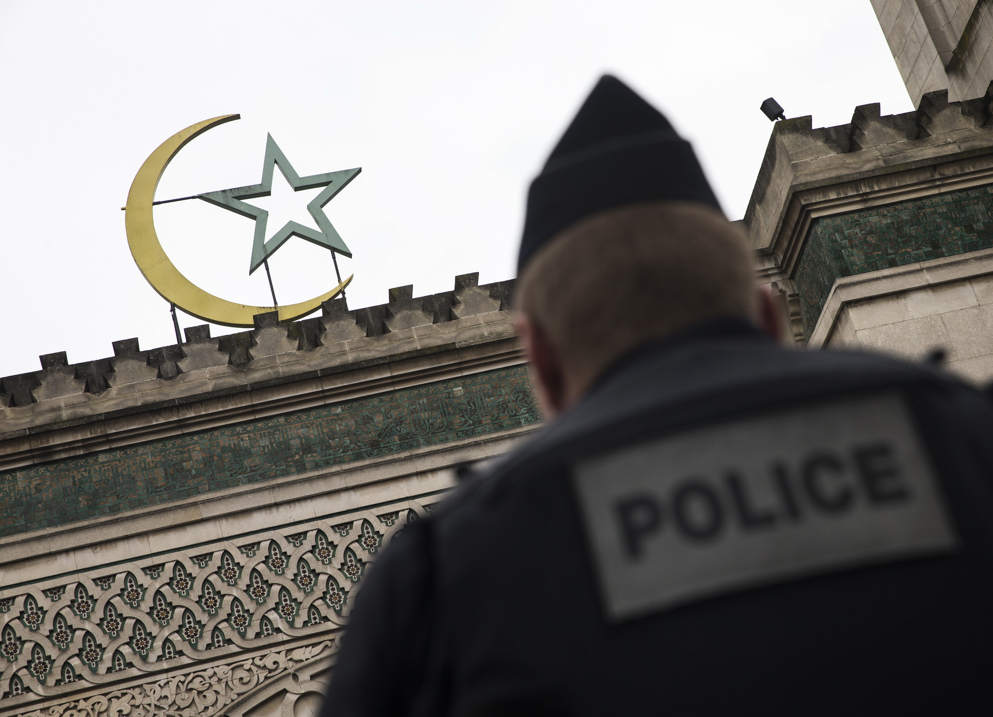 EU should focus on integration of minorities as an anti-terror measure