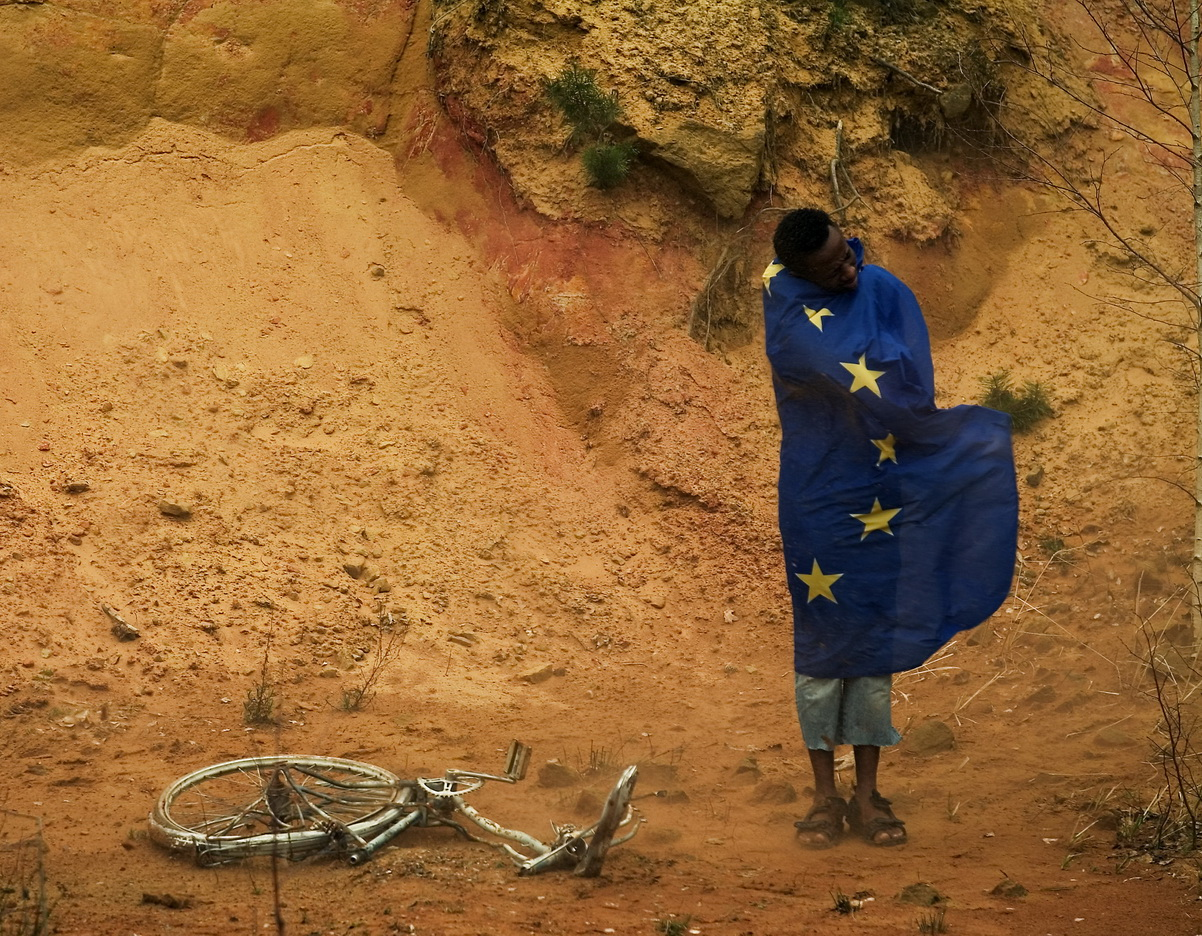 Why the EU needs a unified aid policy
