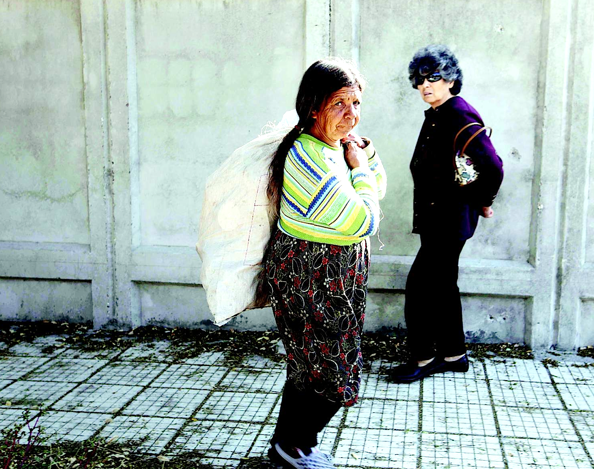Integrating Roma into Europe's future: Change must come from within