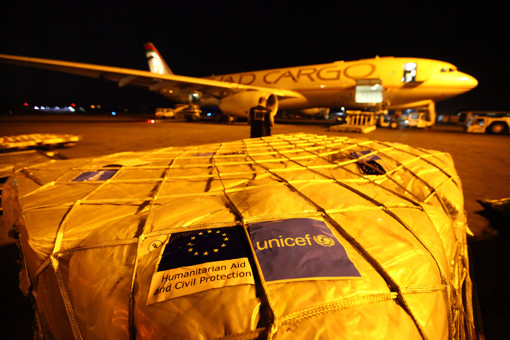 EU humanitarian aid: Is Nepal on the radar?