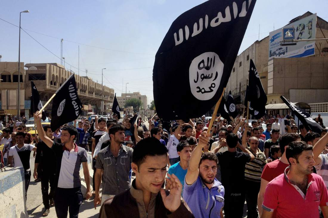 Is there life after the Islamic State?