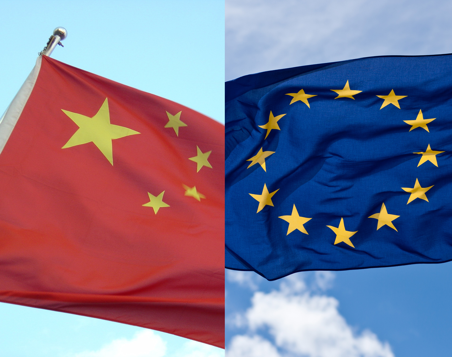 Europe's hesitance towards China's market economy status reframed