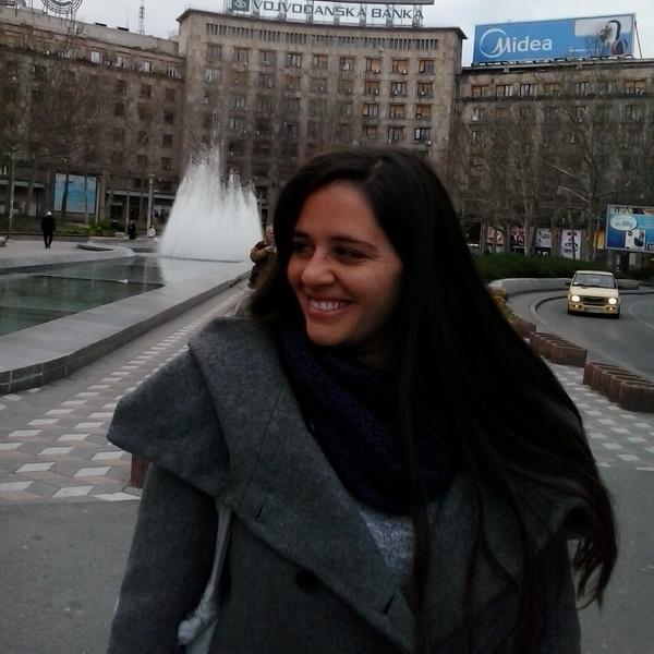 Gianna Merki