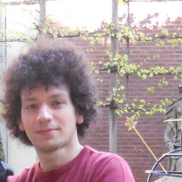 Alex Oancea