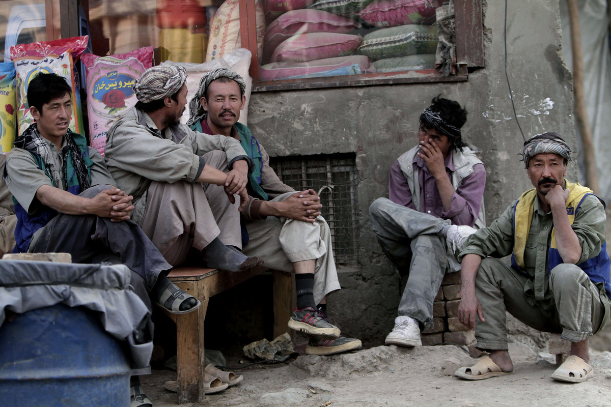 Why the Paris Climate Agreement matters in Afghanistan