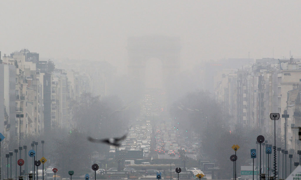 Waiting in Vain: What we can learn from Europe's inept diesel policies