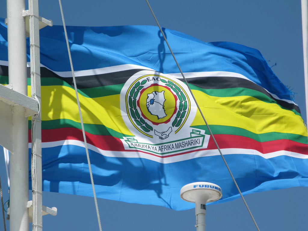 The winding road to full EAC regional integration: lessons from the EU