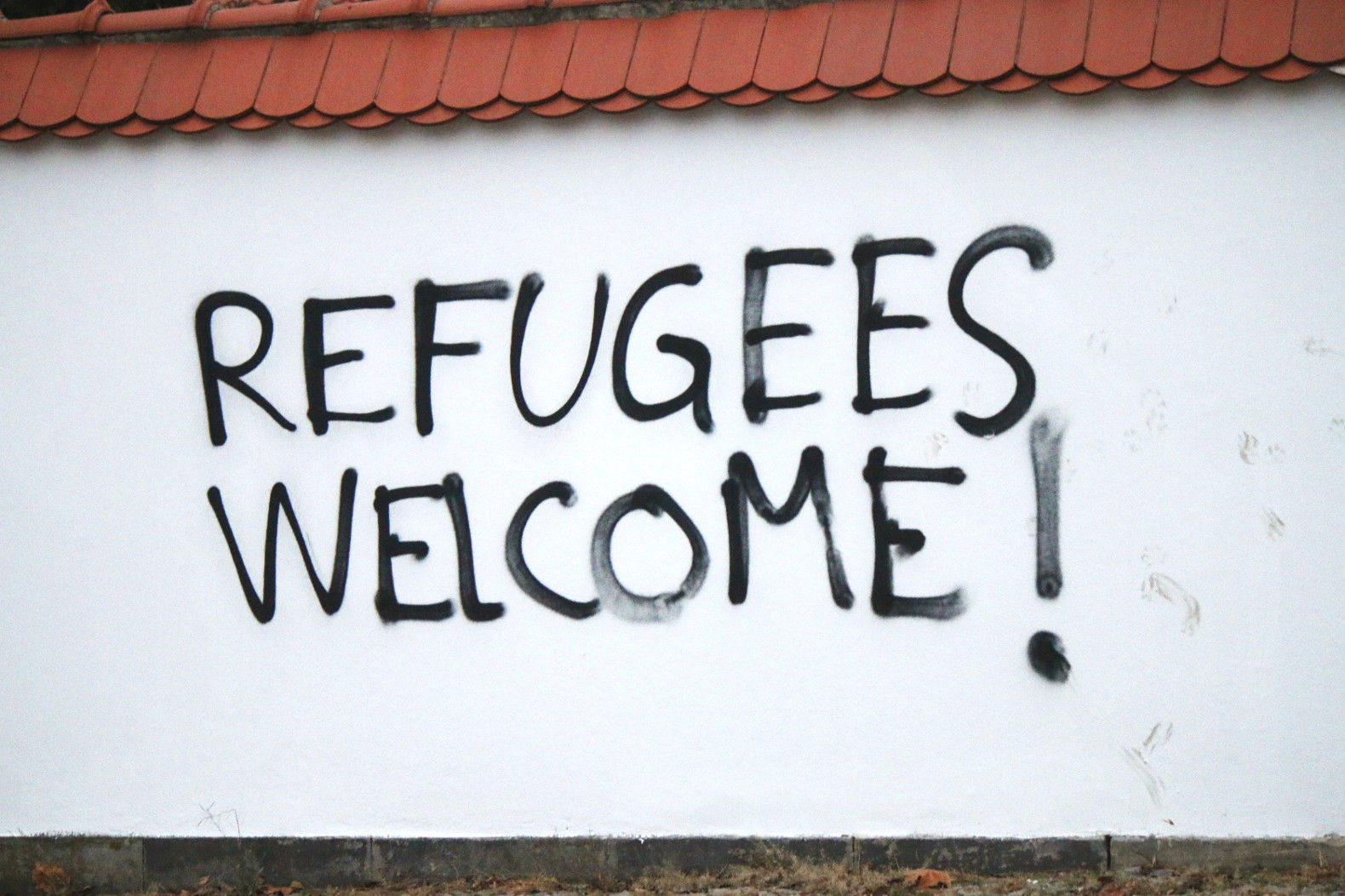 Refugee diaspora groups: Bridges between civil society and the state