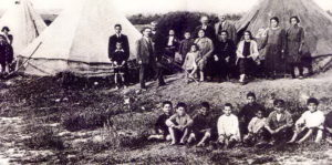 Asia Minor Greek refugees