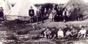 Asia Minor Greek refugees