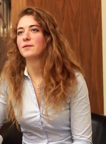 Marta Cioci