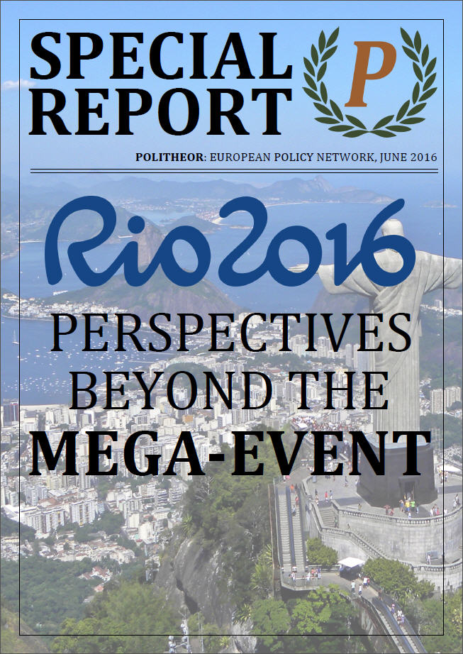 Politheor's Special Report on RIO 2016: Perspectives beyond the mega-event