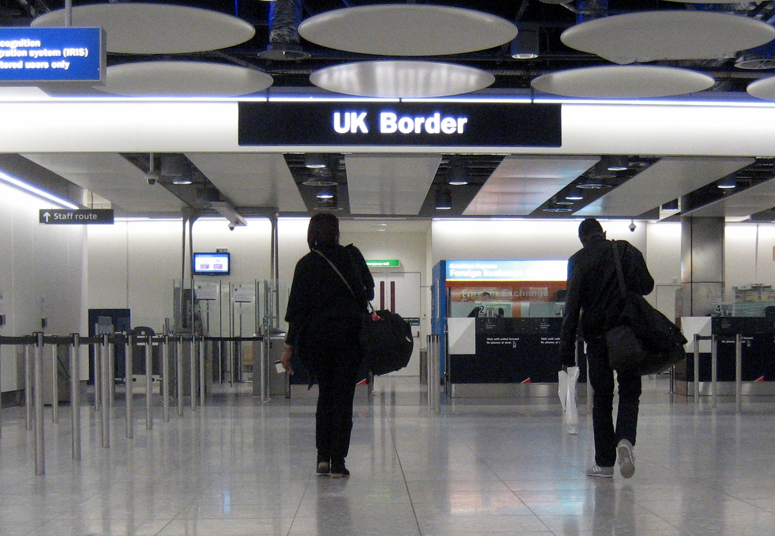 What would Brexit (actually) mean for the UK's migration policy
