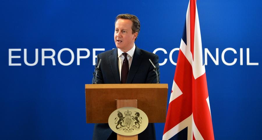 Brexit: David Cameron's credibility problem