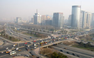Beijing_3rd_Ring_Road_Airport_Expwy