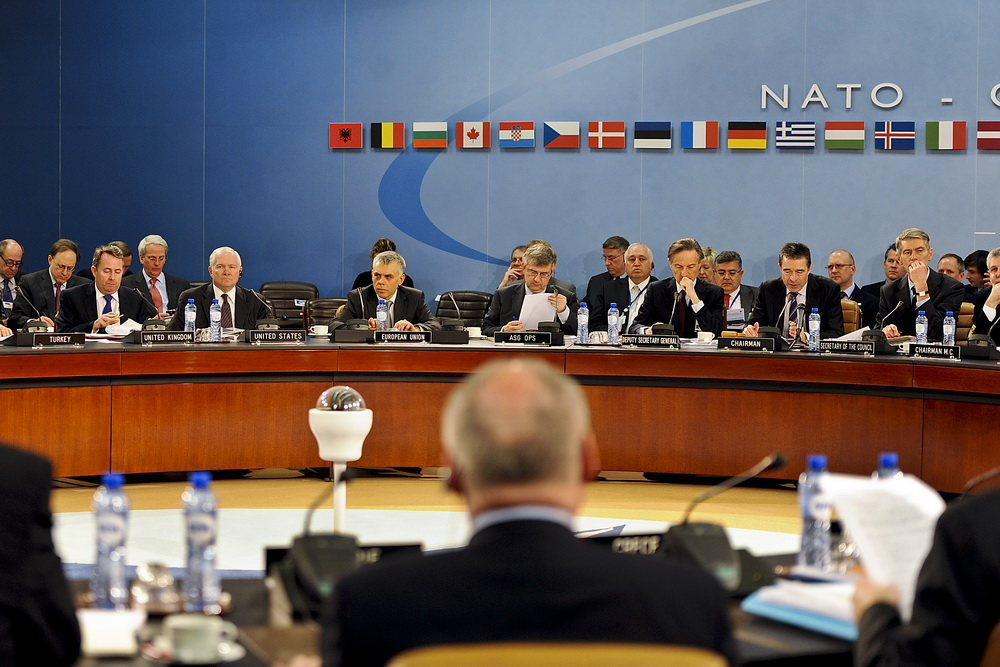 NATO Summit Outcome: Preventing a conflict or creating one?