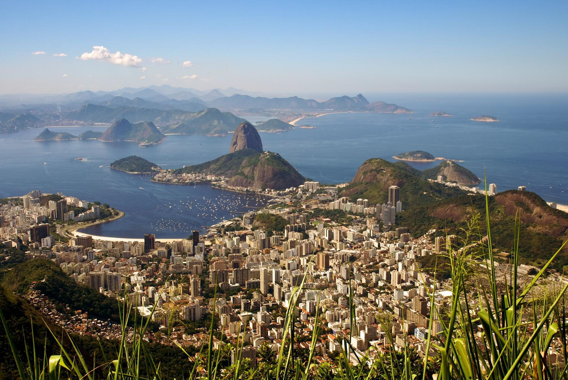 All eyes on Rio: Blessing or curse for local tourism?