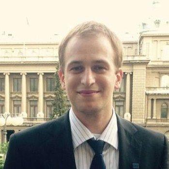 Andrej Stefanovic