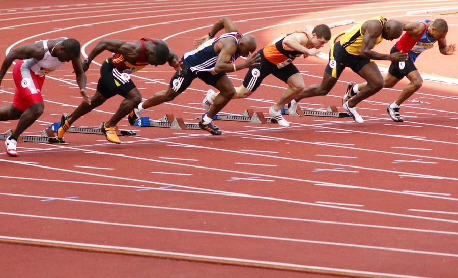 Ready, Set, Go: Fighting Olympic Corruption