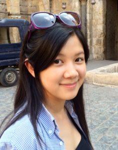Crystal Chow