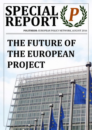 Politheor's Special Report on the Future of the European Project