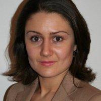 Svetlana Slavcheva