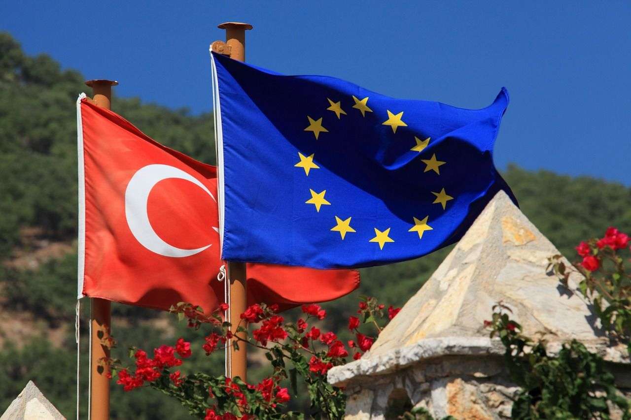 Turkish coup d'état: a failed test for the EU