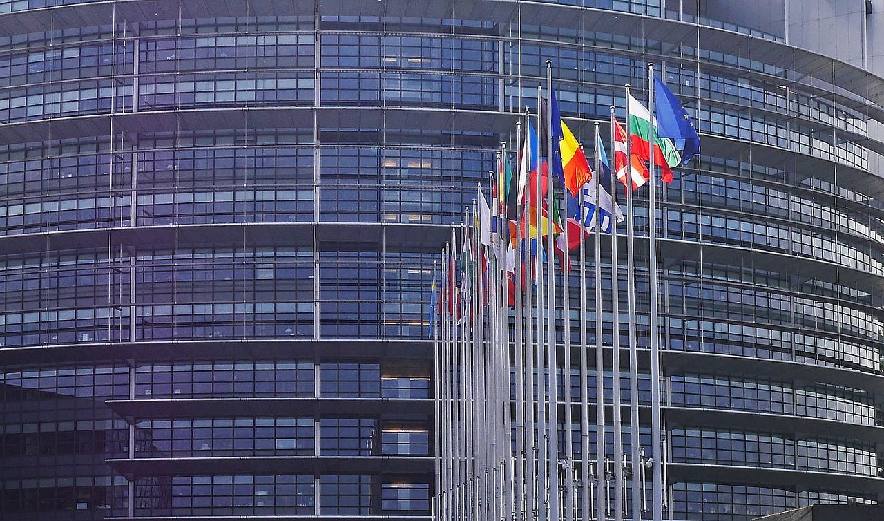 Do EU policymakers really value intellectual property?