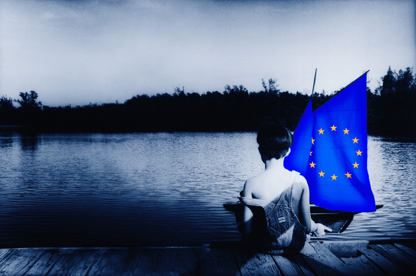 European solidarity corps: An IKEA guide to social cohesion