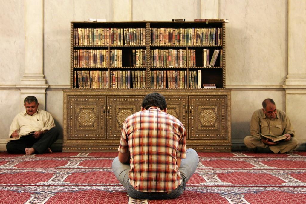 To 'Europeanize' Islamic Education