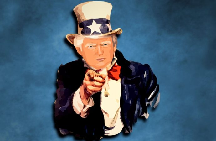 Trump and EU Defence: A blessing in disguise?