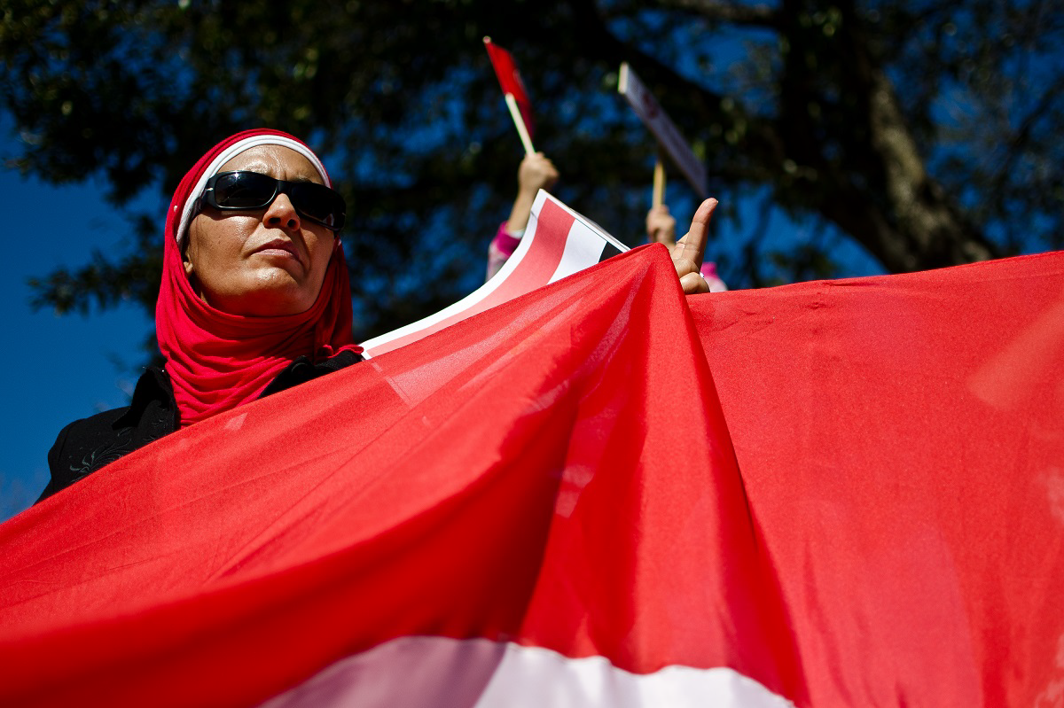 Women in Tunisia: A democratic façade or a civil society's struggle?