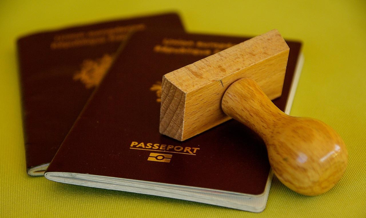 EU citizenship for sale!