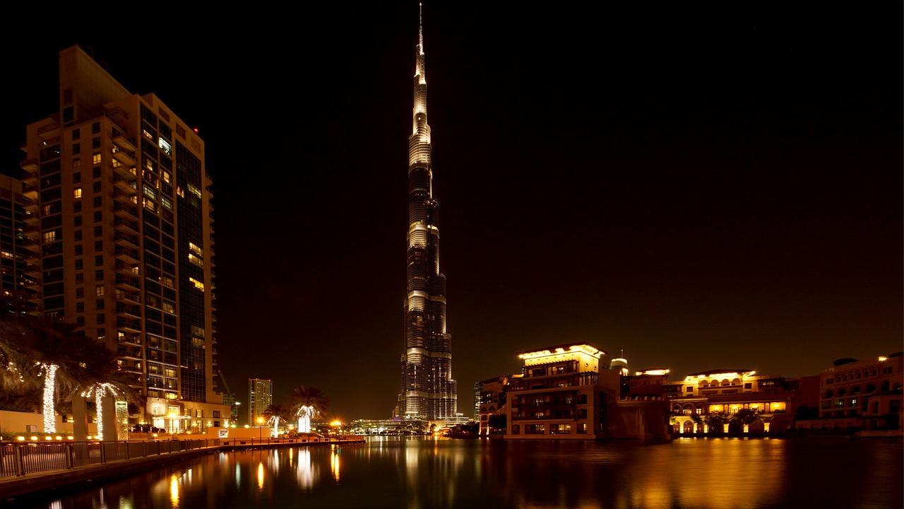 Dubai, What's Next?