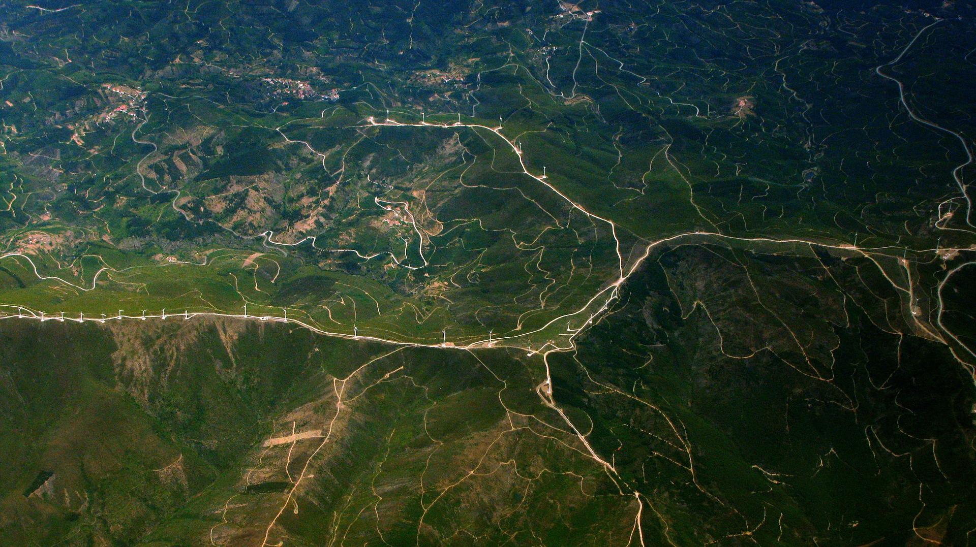 Indigenous resiliency through renewable energy
