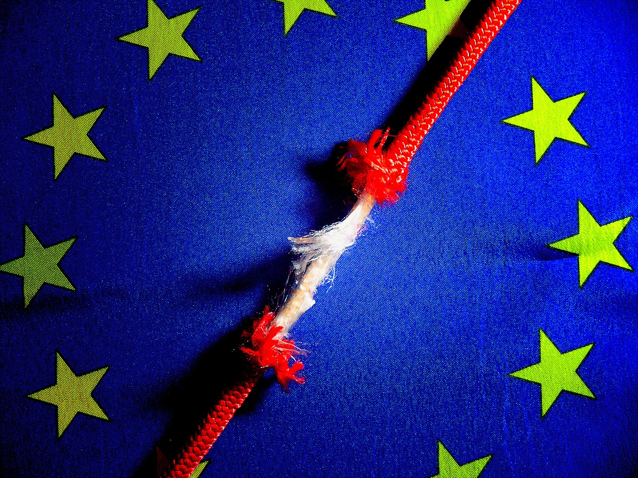 2017: a new start for the EU–US partnership?
