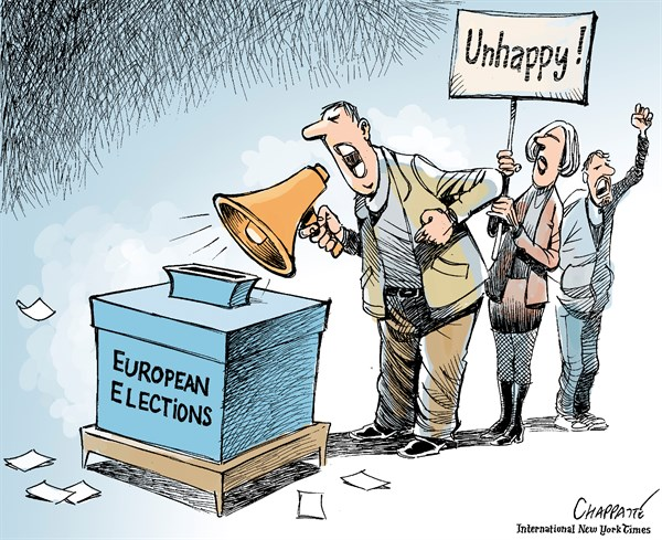 European Elections and Migration: what we've learnt – and what to expect