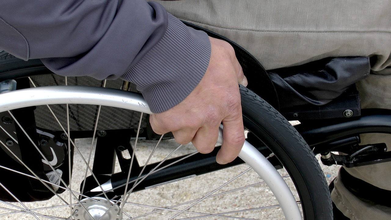 Good practices on disability rights: no more stones on the road