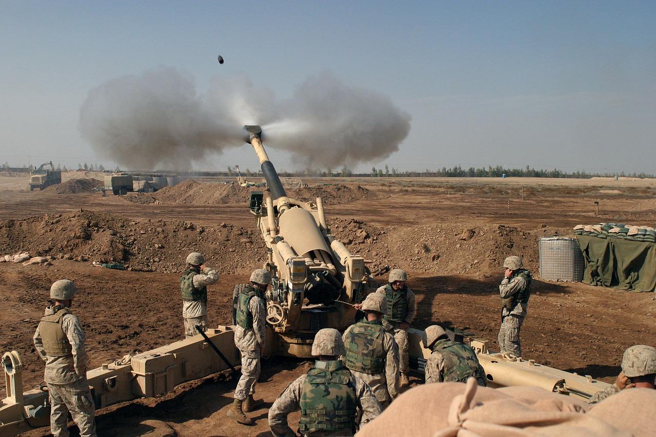 The flawed rhetoric around NATO's two percent