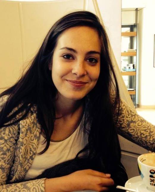 Emilie Bartolini