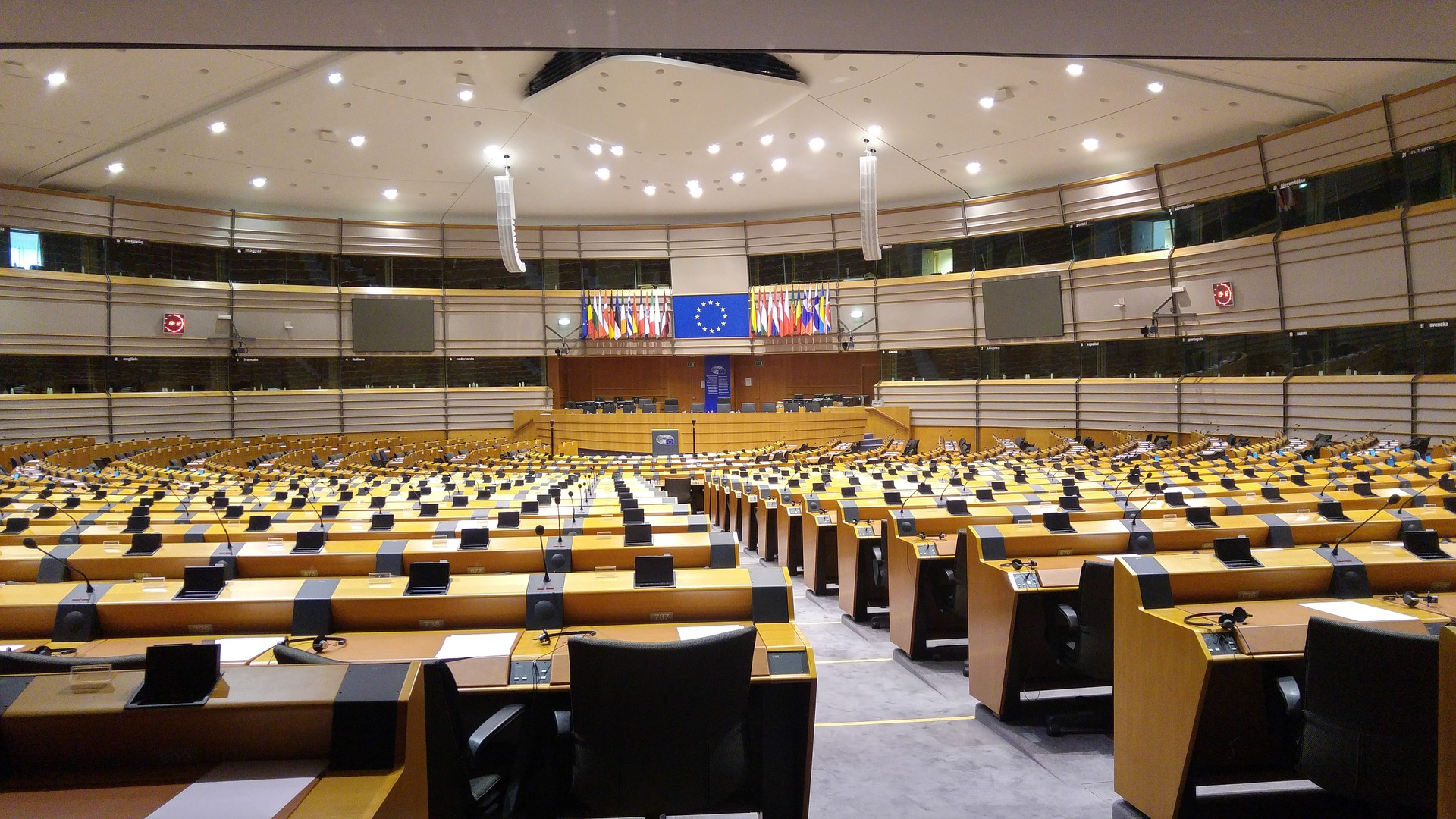 Changing everything so that nothing changes? The future of UK seats in the EP