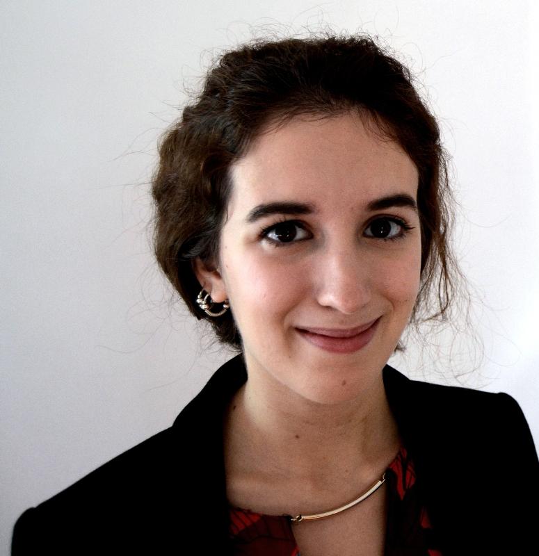 Cecilia Erba