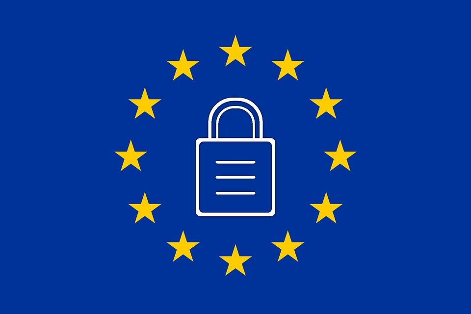 The GDPR: cybersecurity, anti-fraud, and why it is a work in progress