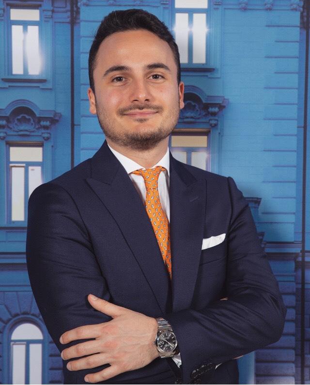 Alessandro Gangarossa