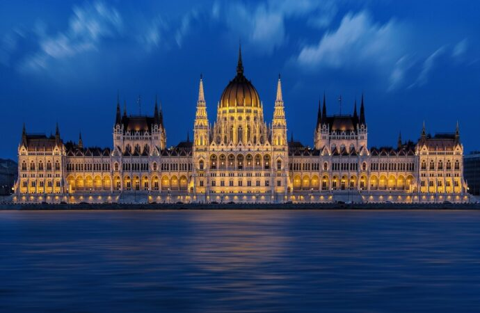 Should the EU care about civic and political opposition in Hungary?