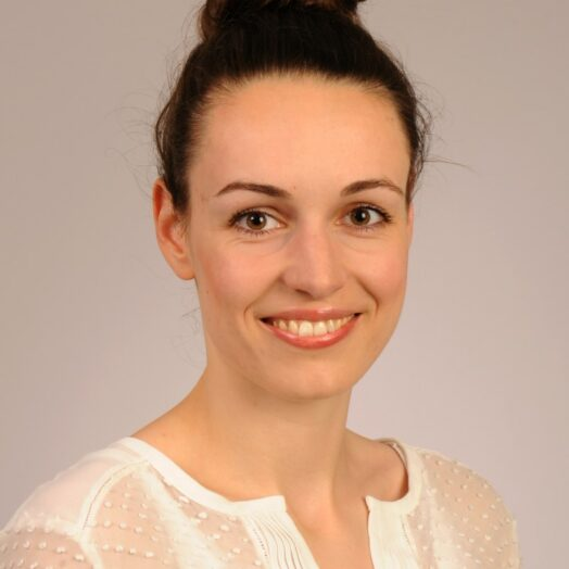 Veronika Tisold